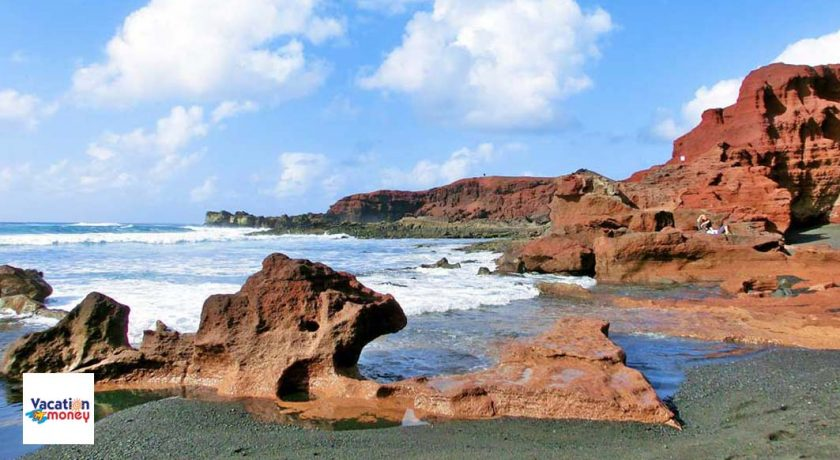 5 Facts About Lanzarote