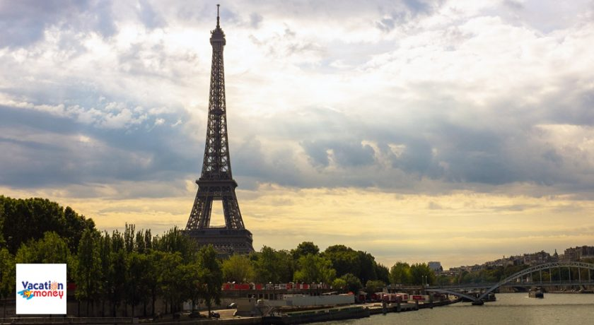 Travel Tuesday With Vacation Money: Guides to France