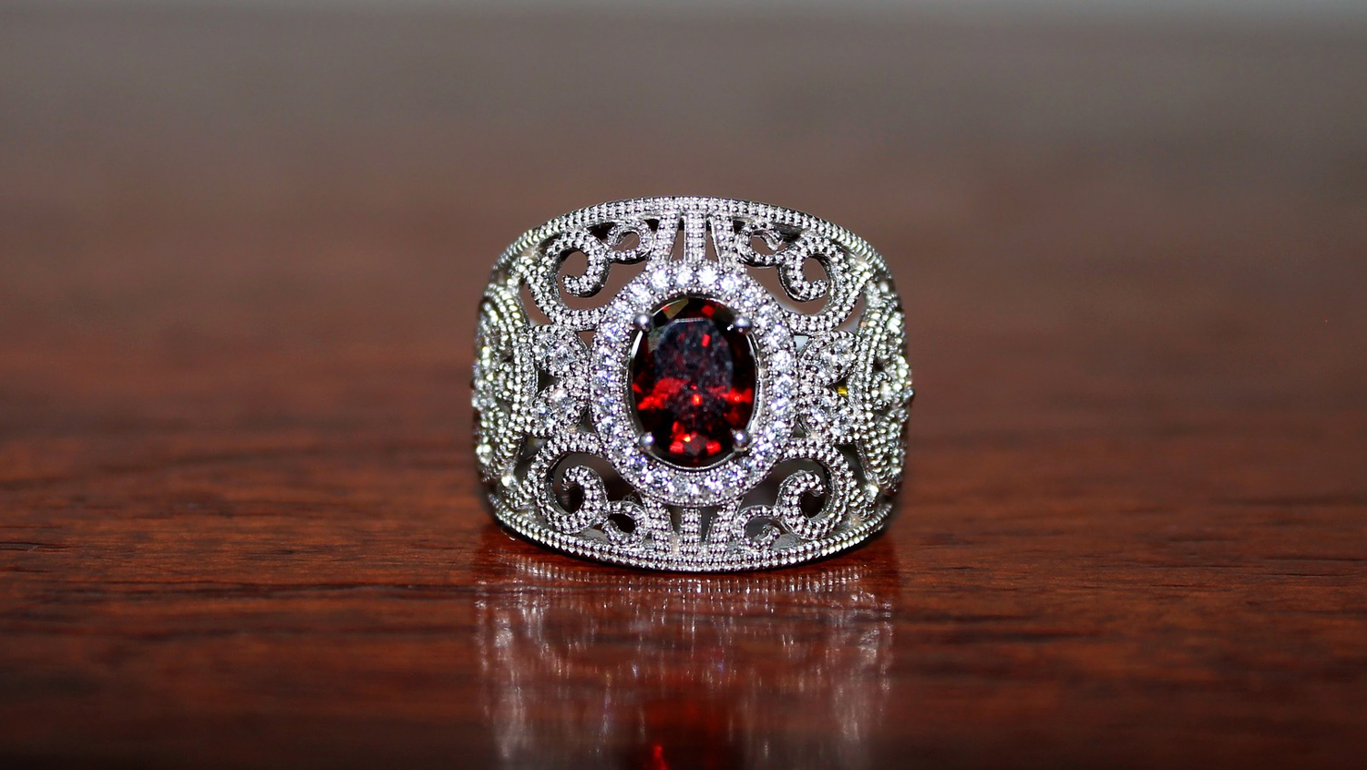 Garnet: The Birthstone of January