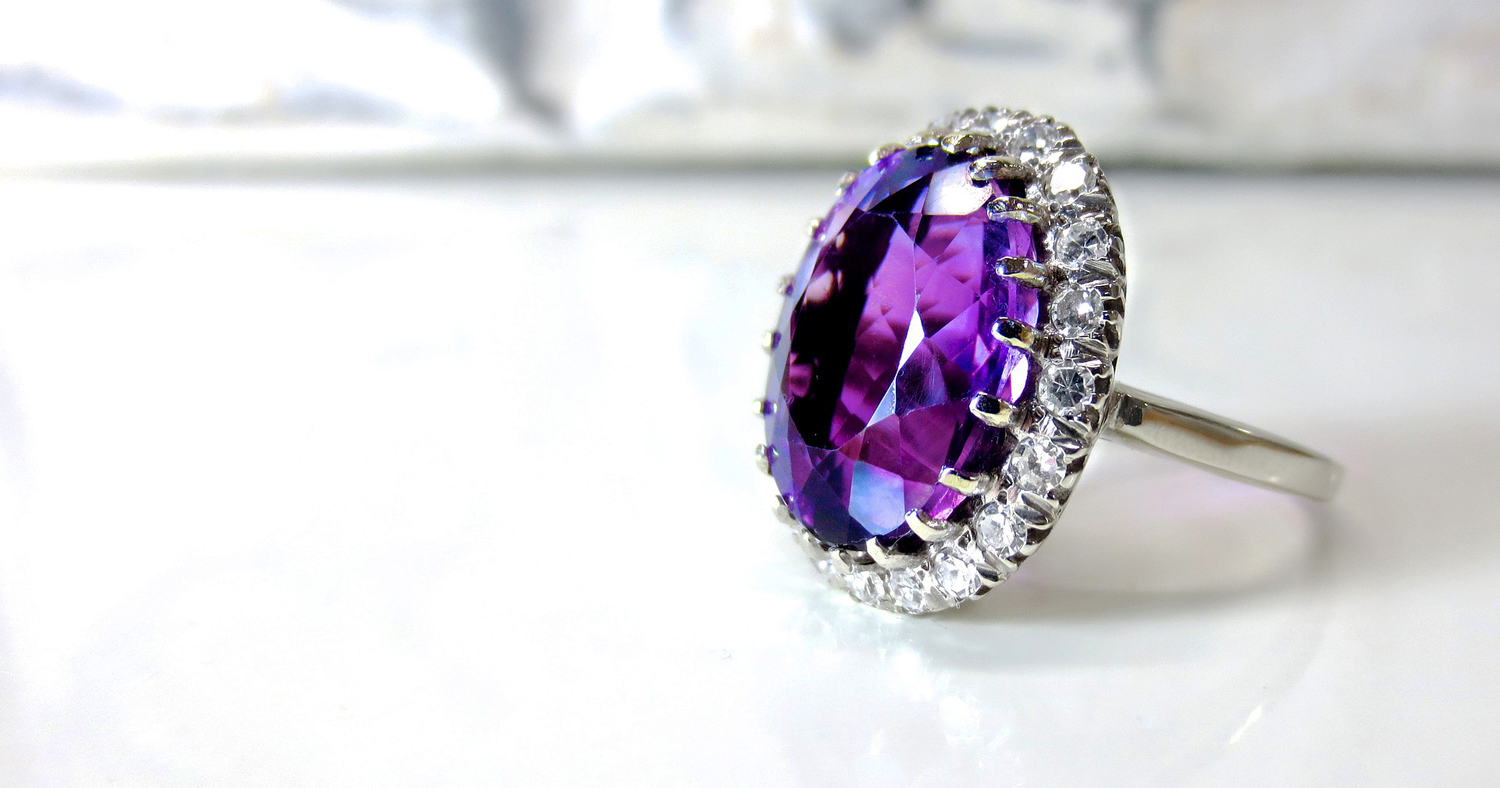 Amethyst: The Birthstone of February